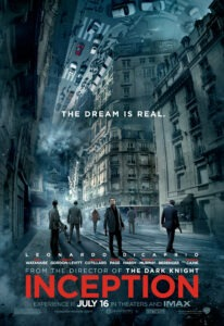 Inception best sci-fi Movies