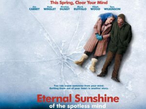 Eternal Sunshine of the spotless mind best sci-fi Movies