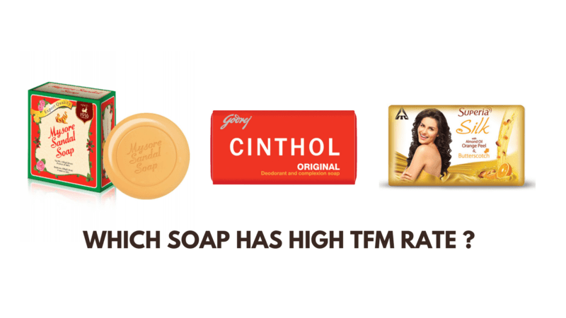 Top 6 Bathing Soap Brands in India ( 2021 )