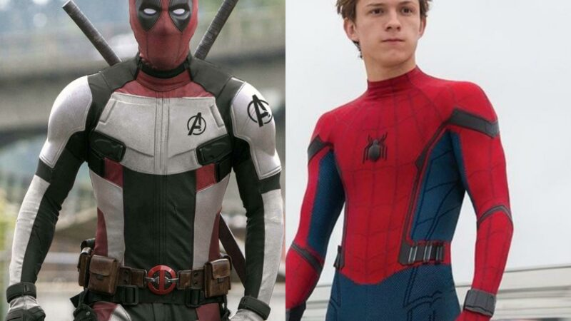 Deadpool will Join with Avengers Soon – MCU
