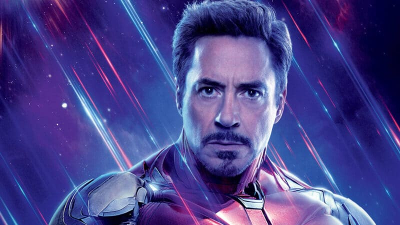 Robert Downey JR Returning as IRON MAN in Phase 4