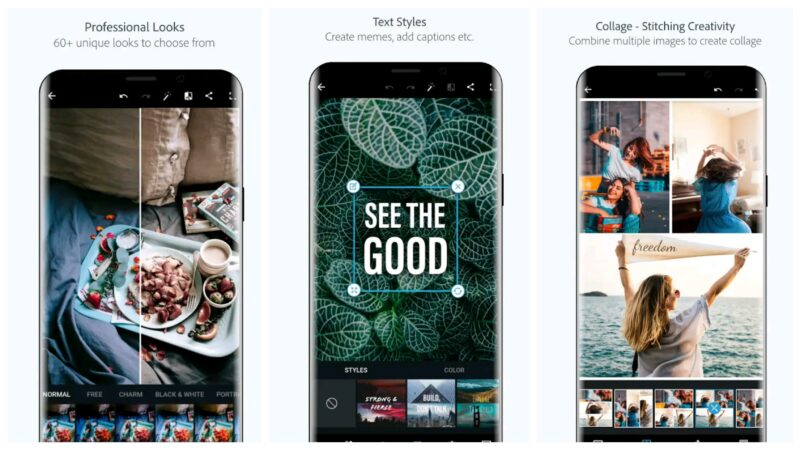 5 Best Photo Editing Apps for Android and iOS – Edit like a Pro