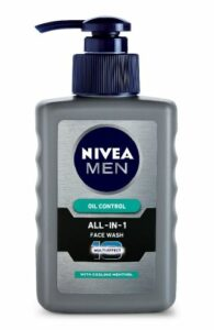 NIVEA MEN Facewash