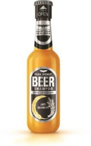 Park Avenue Beer Anti Dandruff Shampoo