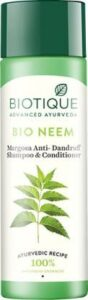 Biotique Anti-Dandruff Shampoo