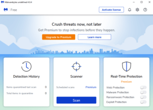 malware bytes virus software