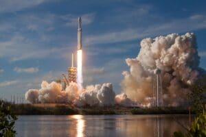 space toursim technology