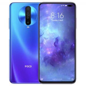 Poco-X2 smartphone