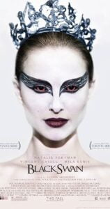Black Swan best thriller movie