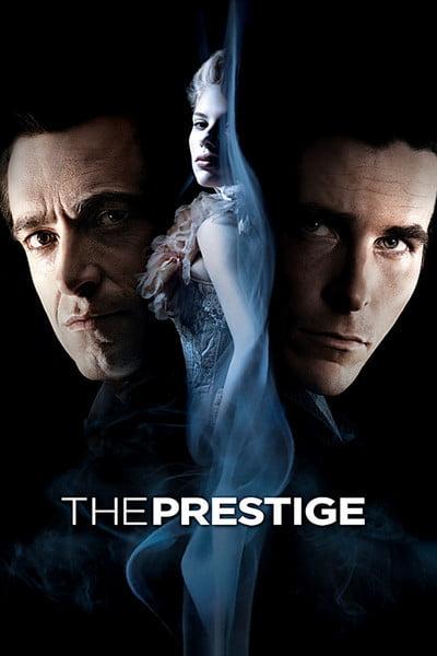 The prestige best thriller movies