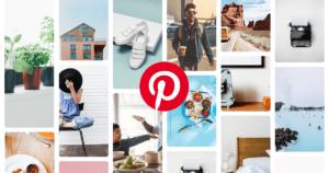 pinterest best social media platform