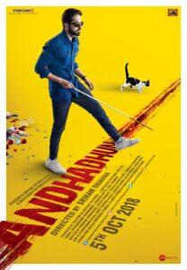Andhadhun best indian film