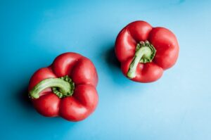 Bell Peppers immune boost food
