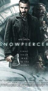 Snowpiercer best sci-fi Movies