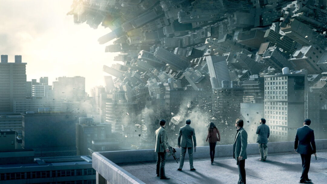 10 best sci-fi movies of all time