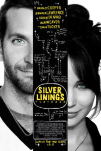 Silver Linings Playbook best romantic movie