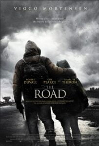 The Road best post-apocalyptic movies