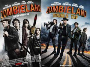 Zombie Land post apocalyptic movie