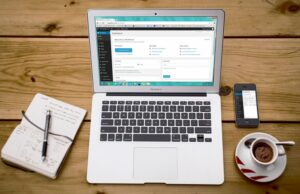 blogging make money online