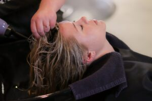 types of hair spa treatments