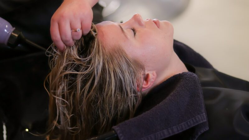 What are the Types of Hair Spa Treatments Available?