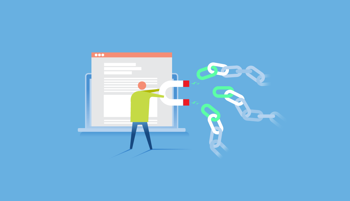 Types of Visual Link Building and How it Grows Your Website Traffic