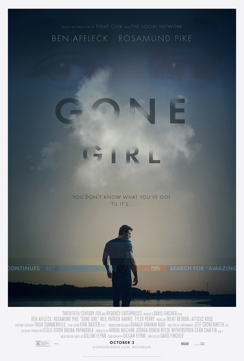 gone girl best open ending movies
