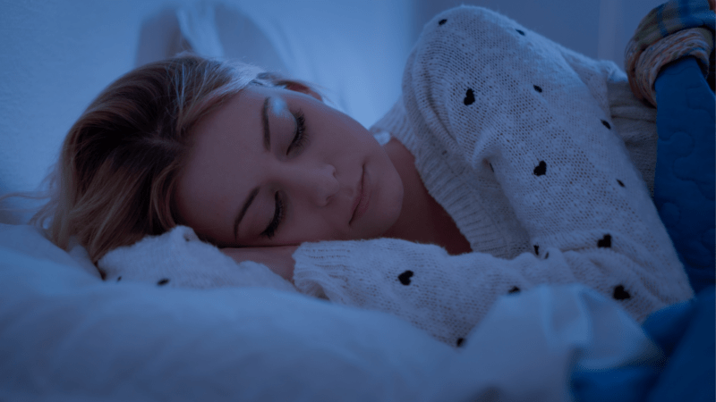 How to Get Better Sleep and Stay Healthy