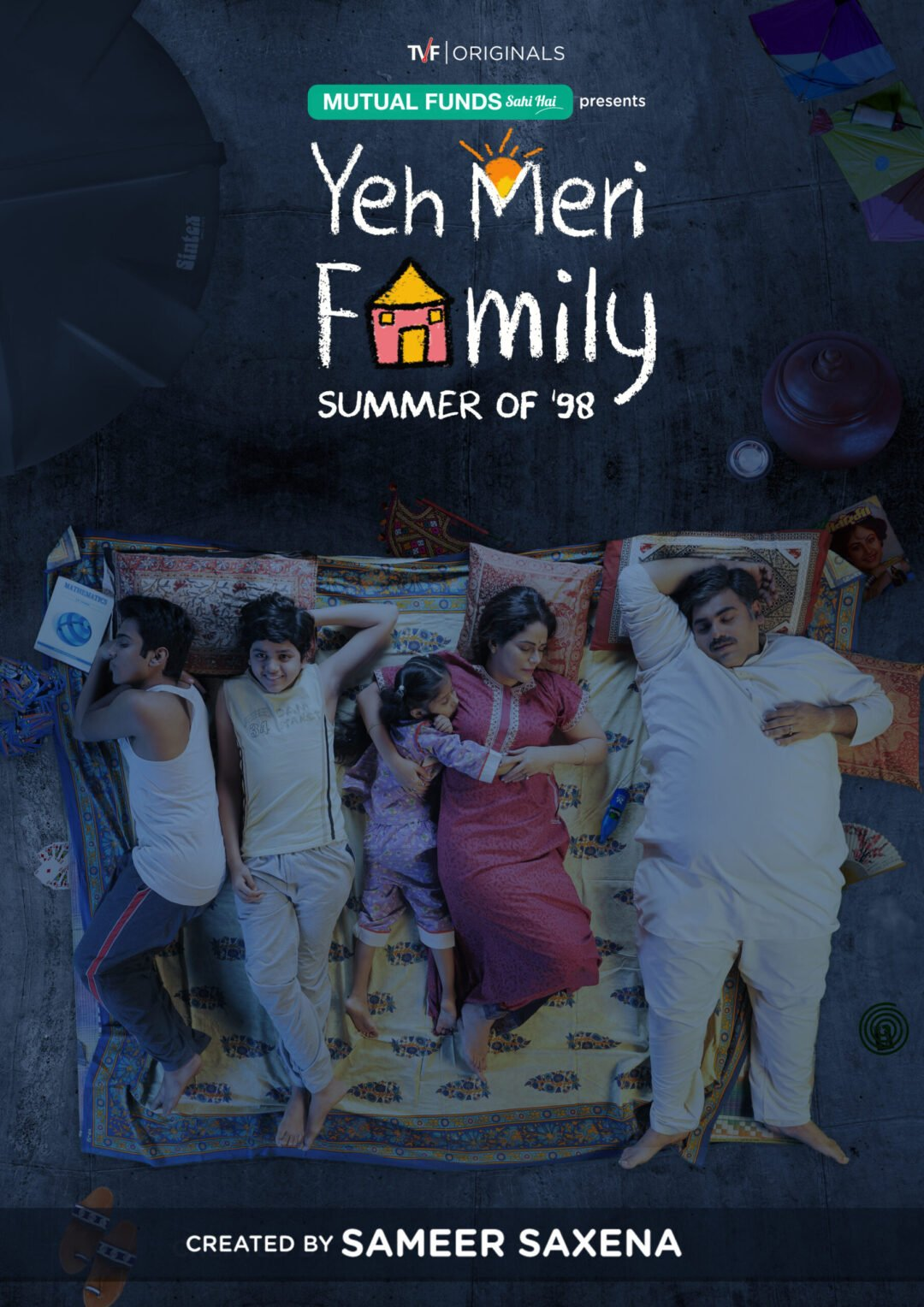 Yeh Meri Family best indian web series