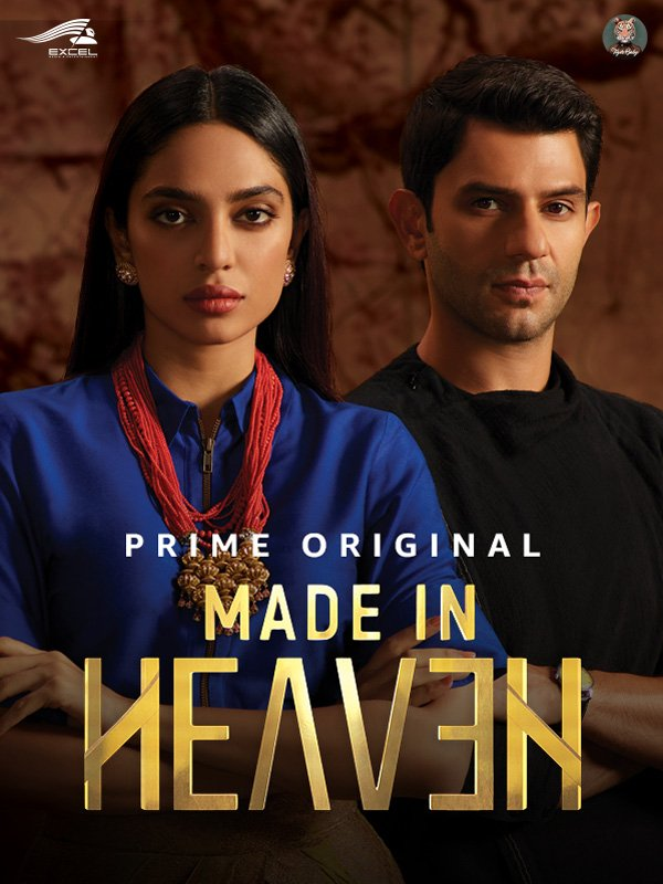 made in heaven best indian web series