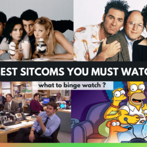 6 Best Sitcoms You Must Watch Right Now