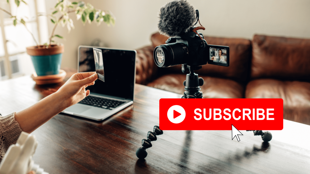 5 Quick Ways To Get Youtube Subscribers
