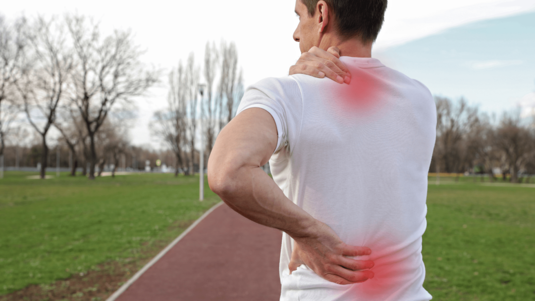 Steps to Relieve Long-Lasting Back Pain