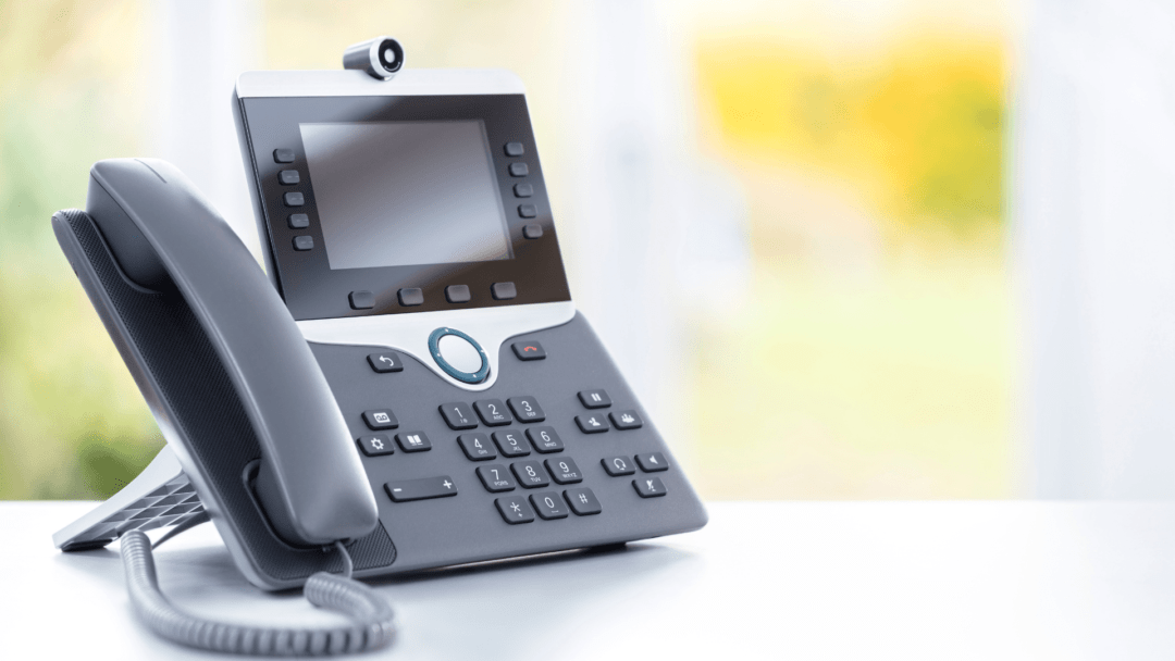 benefits of voip telephone system