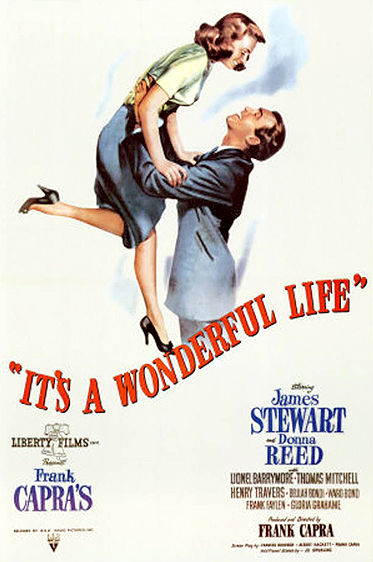 it's wonderful life movie