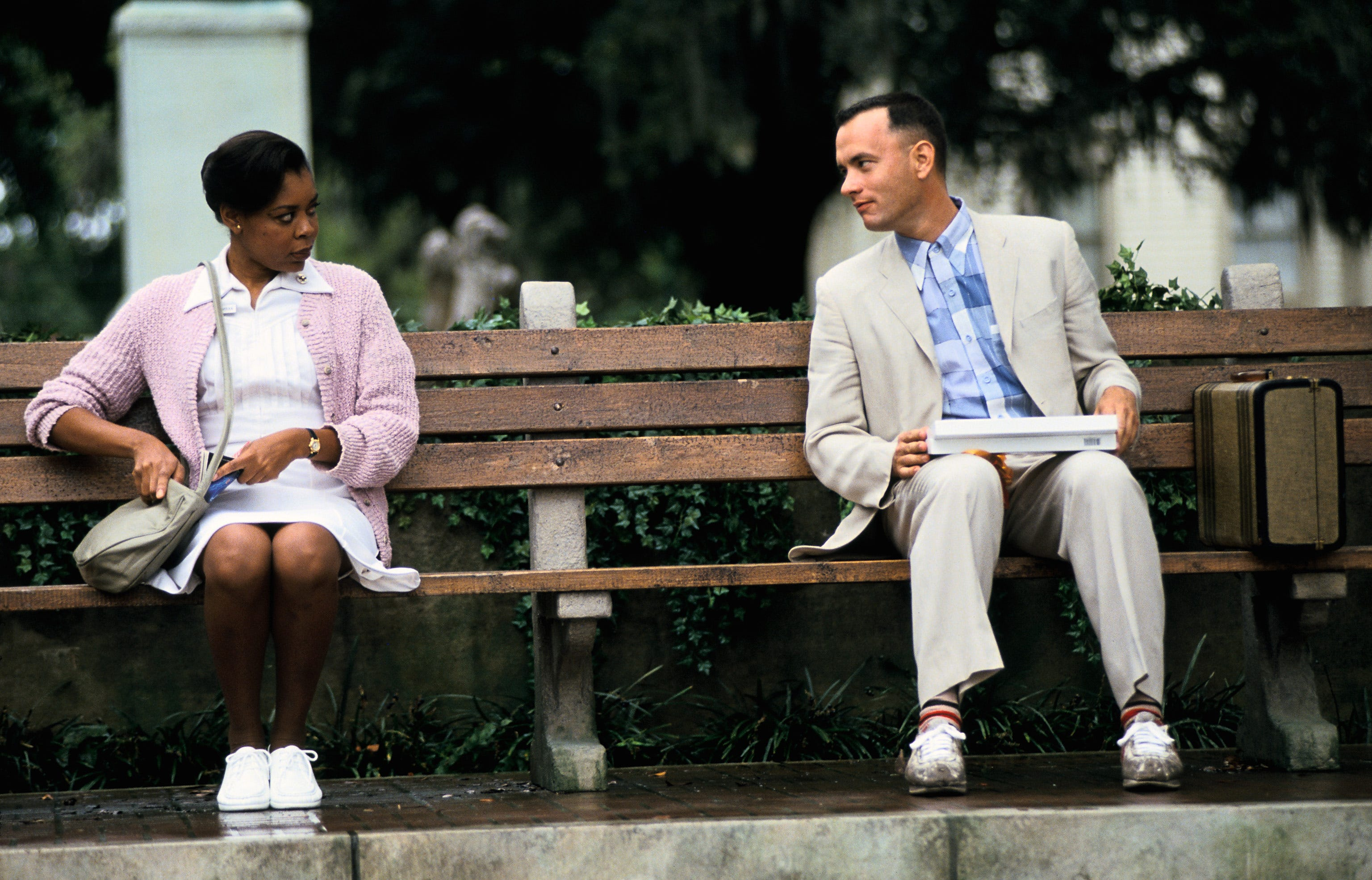 forrest gump motivational film