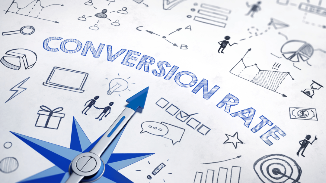 10strategies to increase conversion rates