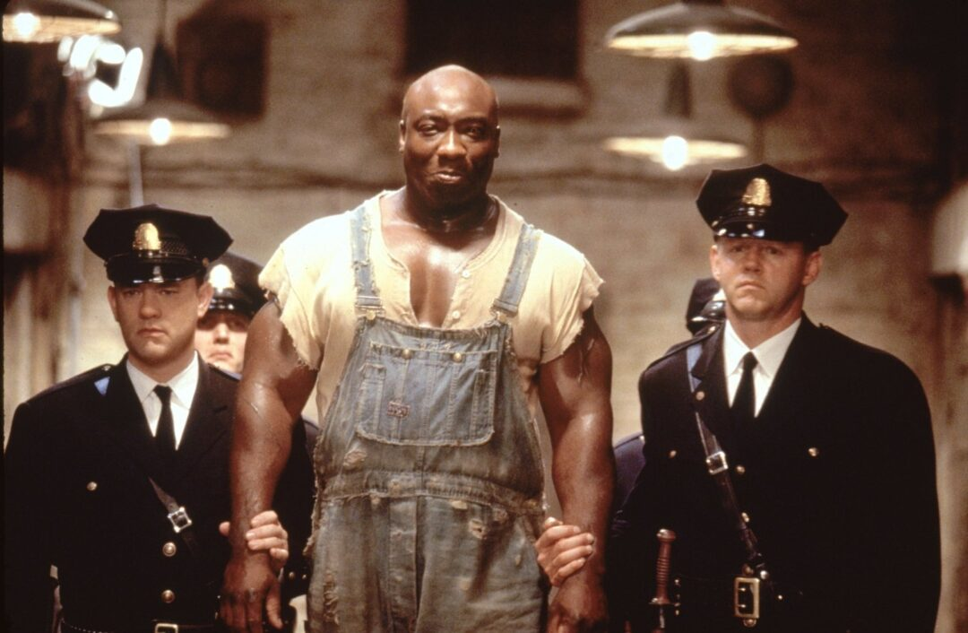the green mile best inspirational movies