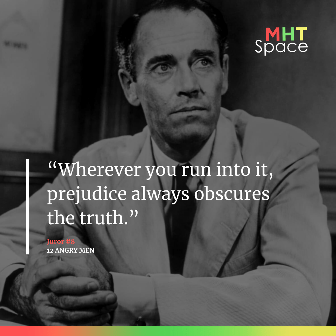 12 Angry Men Powerful Movie Quotes