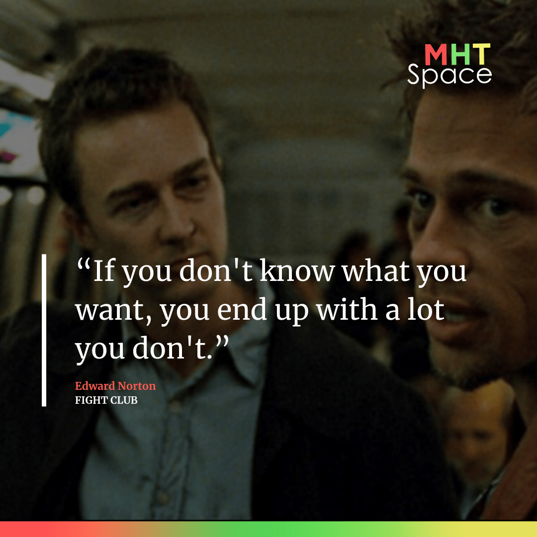 Fight Club Powerful Movie Quotes 2