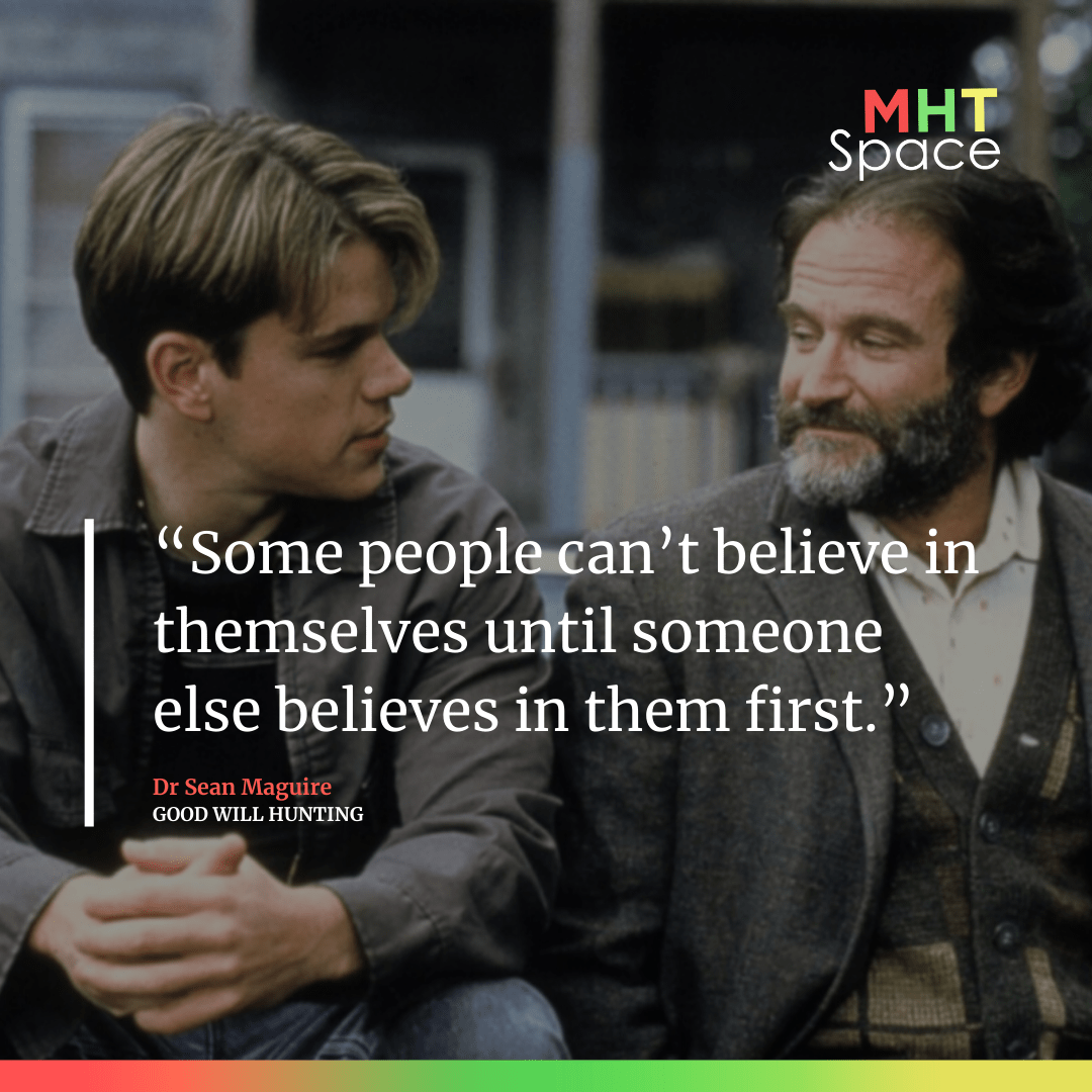Good Will Hunting Powerful Movie Quotes
