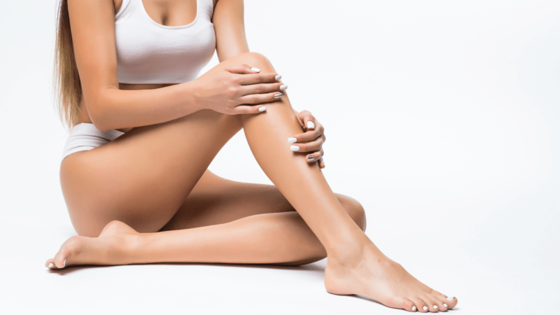 How To Tone Your Legs
