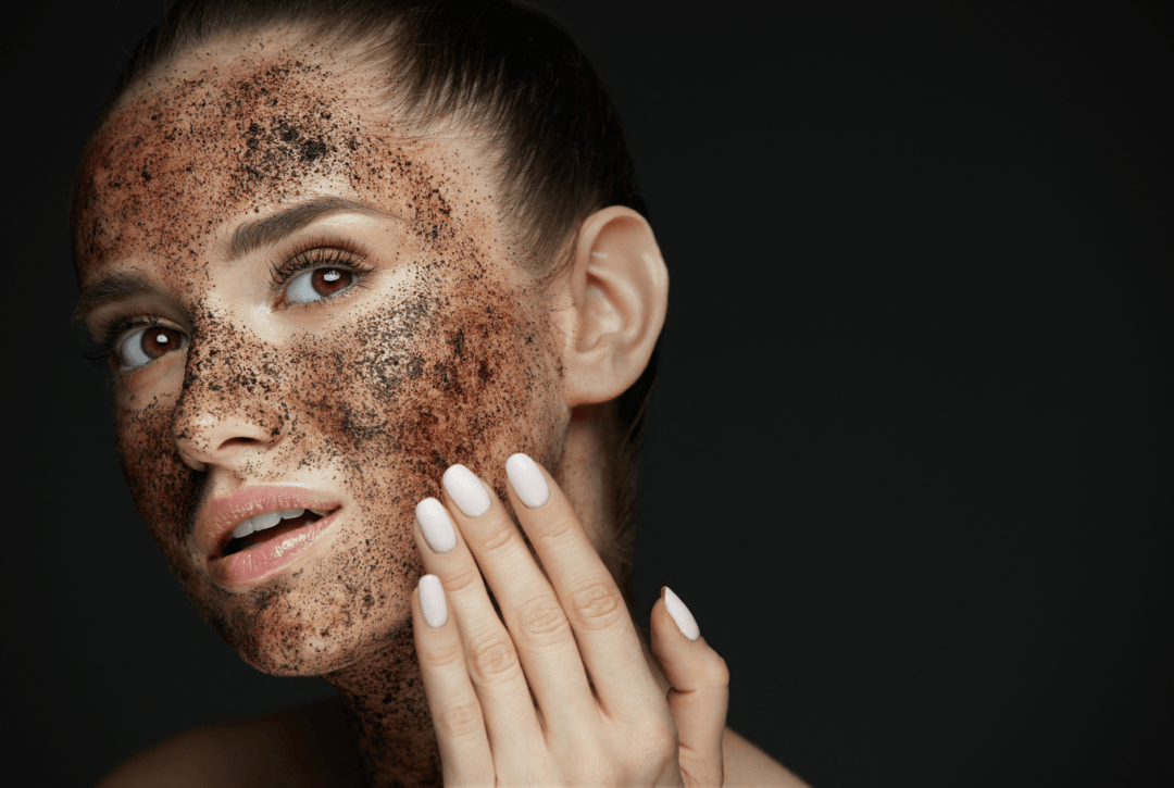 Exfoliating How To Get Glowing Skin
