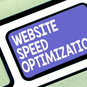 5 Effective Ways To Boost Your Website Speed