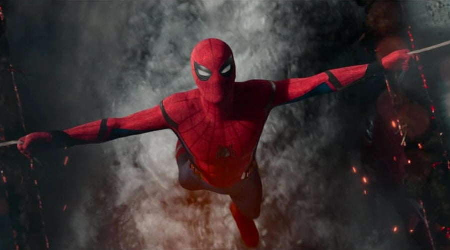 peter parkers new security feature spider man trivia quiz